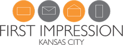 First Impression KC Logo
